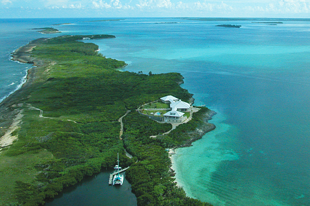 Tilloo pond grand estate bahamas private island for sale for Bahamas private island for sale